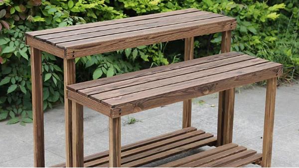四川樟子松防腐木制作的产品与其它木材产品对比有什么优势?