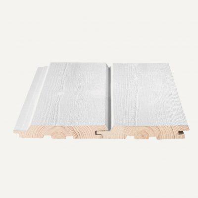 松木外墙板