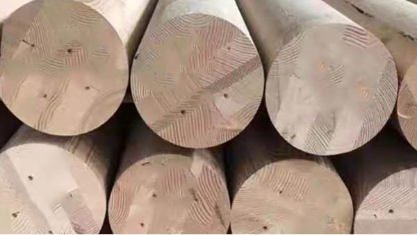 胶合木的结构及特征