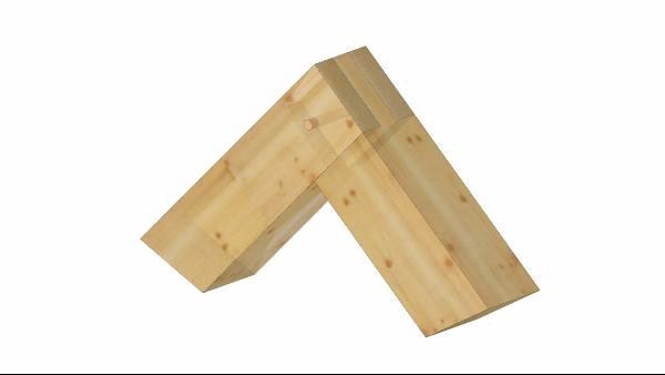 胶合木的应用备受人们关注