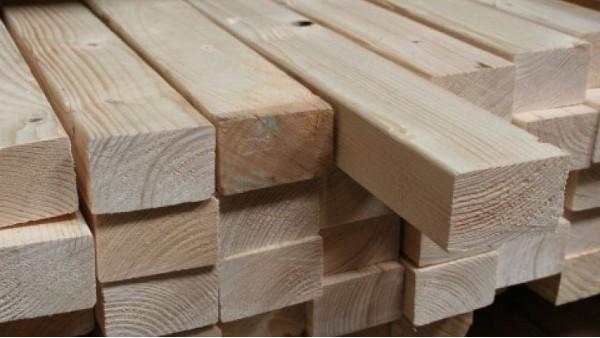 胶合木是建筑材料的未来-新弘瑞森