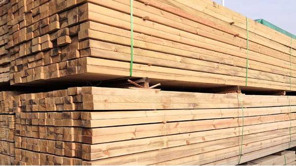 樟子松的有哪些防腐木产品?