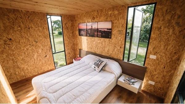 2021年室内设计趋势将重点放在木材上