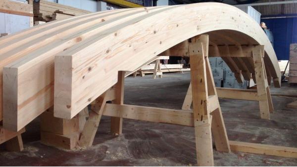 胶合木产品如何采购与趋势
