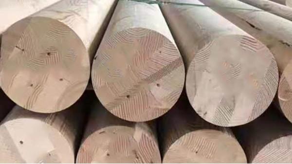 胶合木具有哪些突出性能