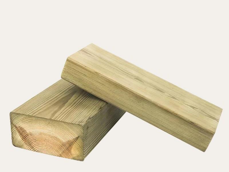 芬兰松防腐木