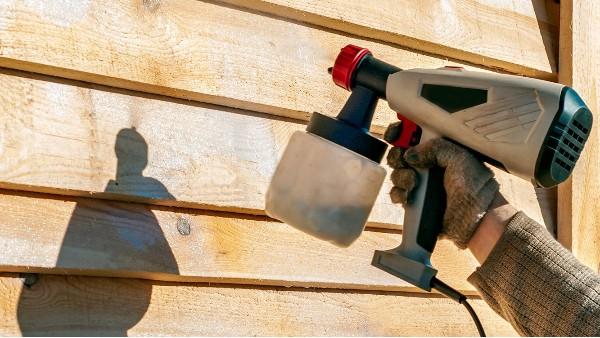 桑拿板的安装方式方法-新弘瑞森