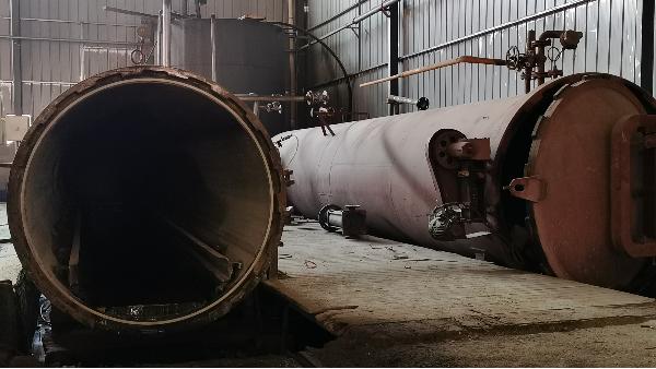 四川防腐木厂家告诉你:防腐木是怎么做出来的!
