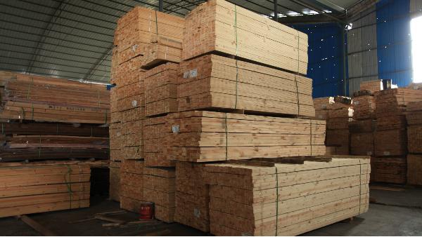 四川防腐木厂家告诉你:防腐木有哪些种类!