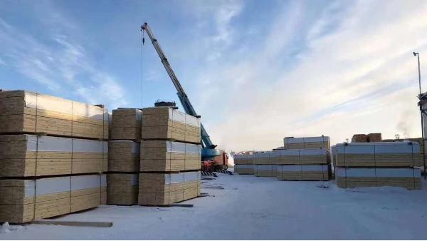 四川樟子松防腐木厂家可以解决哪些工程问题-新弘瑞森