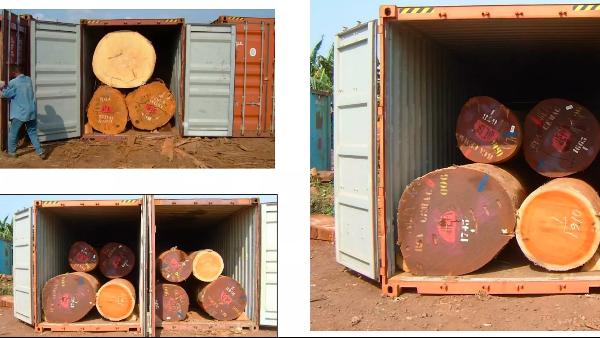 四川防腐木厂家告诉你:防腐木与碳化木有什么区别