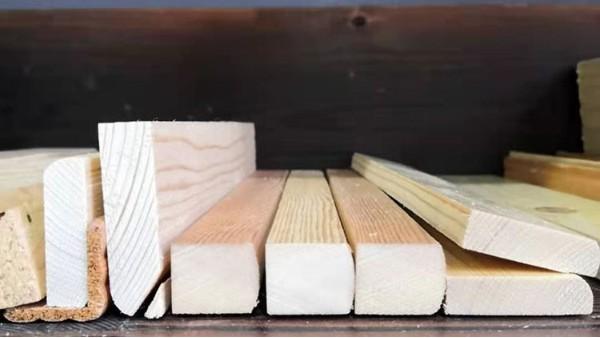 桑拿板和防腐木不同在哪里
