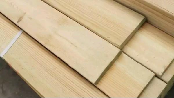 从木材到板材(1)