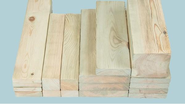 樟子松防腐木它的主要材料有什么特点?