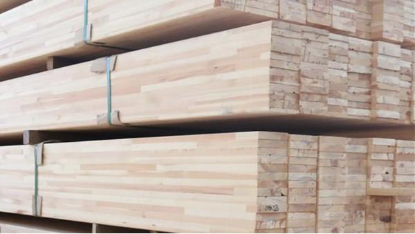 胶合木是用什么胶水进行胶合制作的?