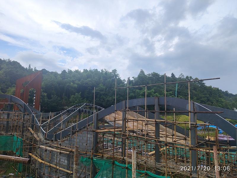 胶合木工程