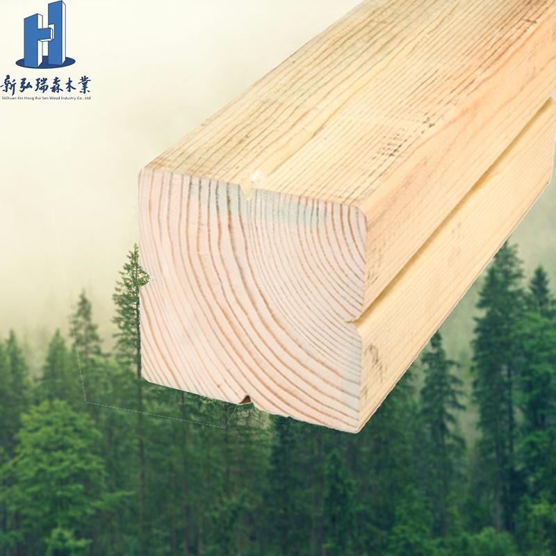 防腐木木方