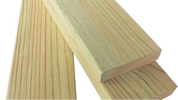 木材带来的感觉