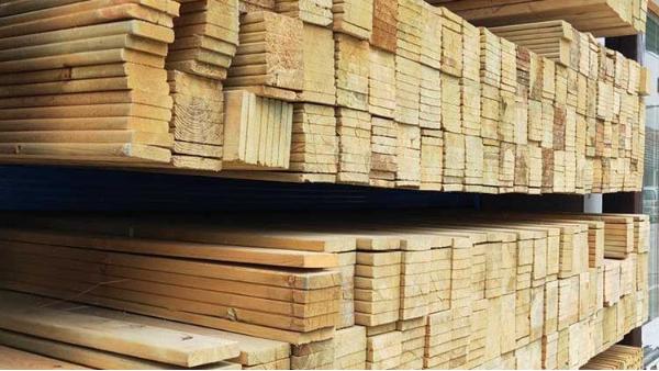 景观材防腐木地板为什么受大家喜爱?