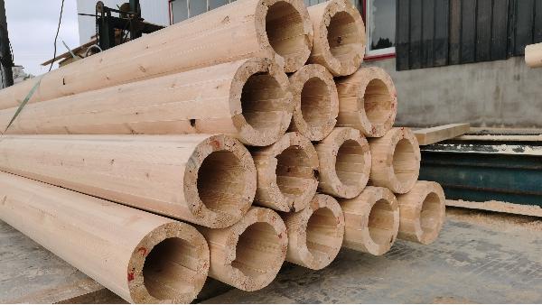 成都胶合木厂家告诉你:原来胶合木的优势有这么多!