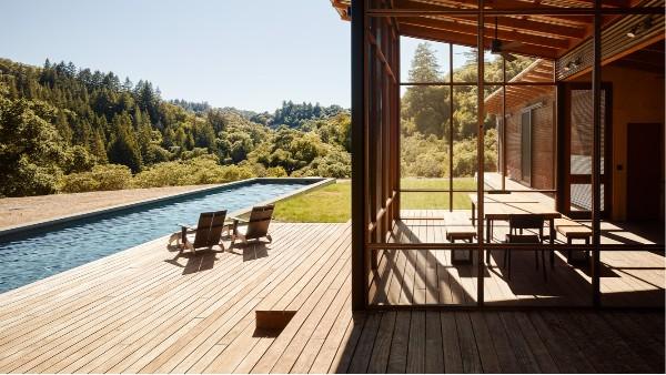 怎样搭建一个属于自己的木屋?