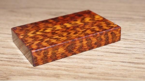 世界上最沉与最轻的木材,相比密度竟差12倍!