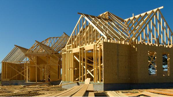 怎么样建立一栋胶合木木屋-新弘瑞森
