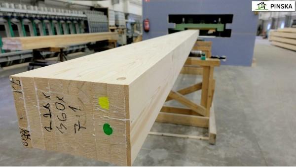 CLT - 交叉层压木材的介绍-新弘瑞森