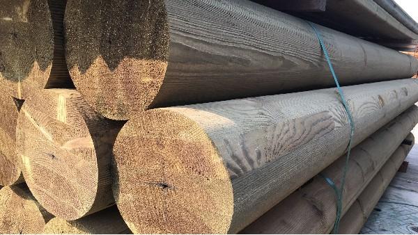 胶合木模板的优缺点