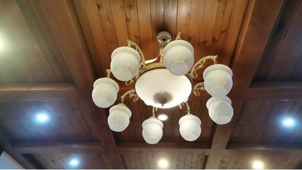 桑拿板吊顶可以用几年?