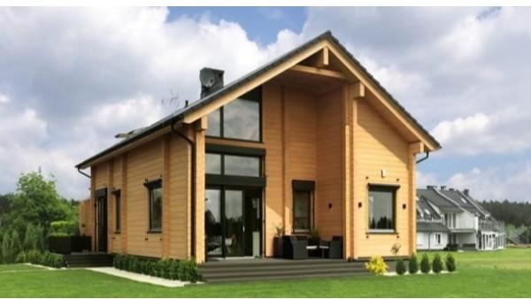 胶合木所体现的建筑之美!