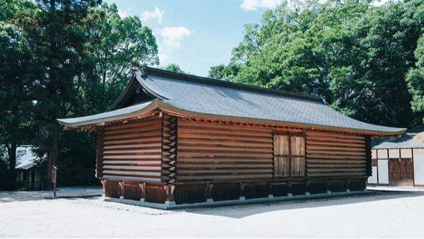 长期居住防腐木木屋别墅的好处