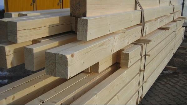 胶合木将成为城市发展的主要材料
