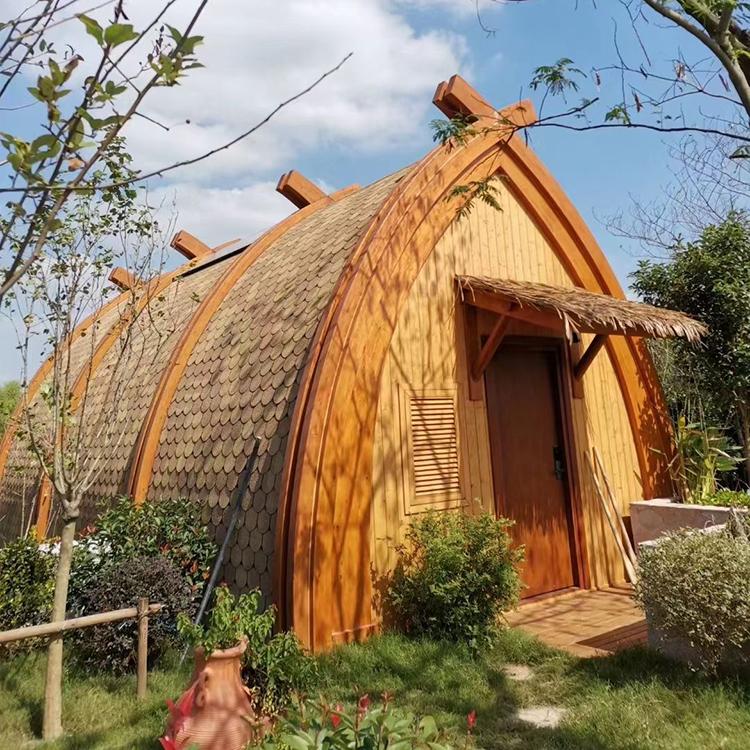 爱情小木屋