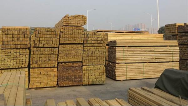 木材加工厂为您讲解各种木材的价值