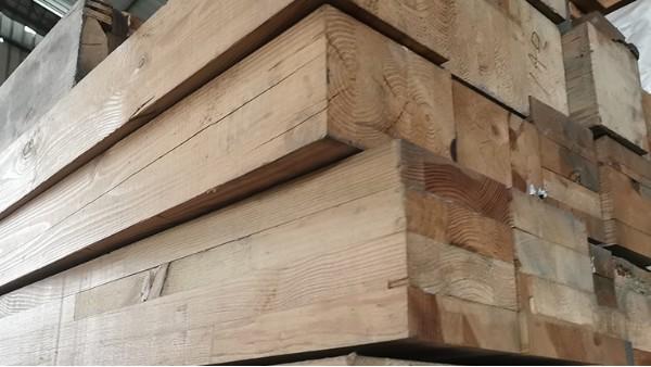 胶合木需要进行怎样的维护