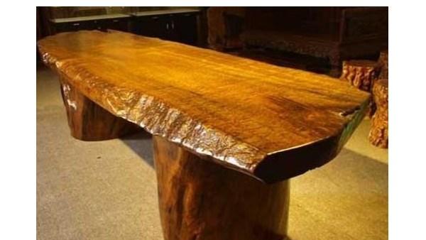 世界级名贵木材,价格堪比黄金!